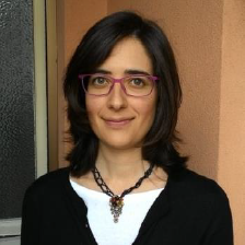Elisa Ferrario