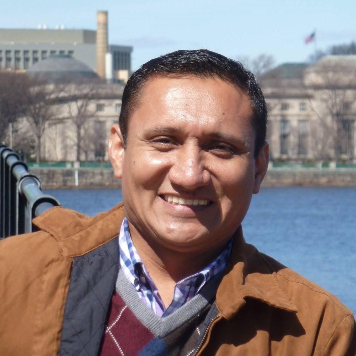 Jaime Guamán