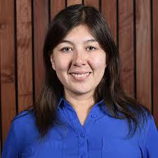 Andrea Vásquez