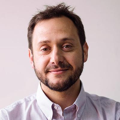 Andrés Bronfman