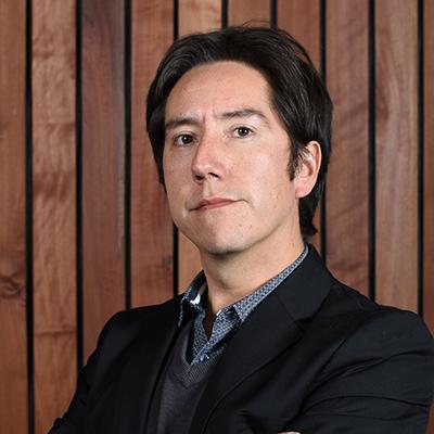 Jorge León