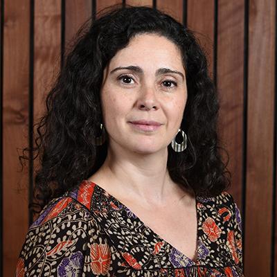 Pamela Álvarez