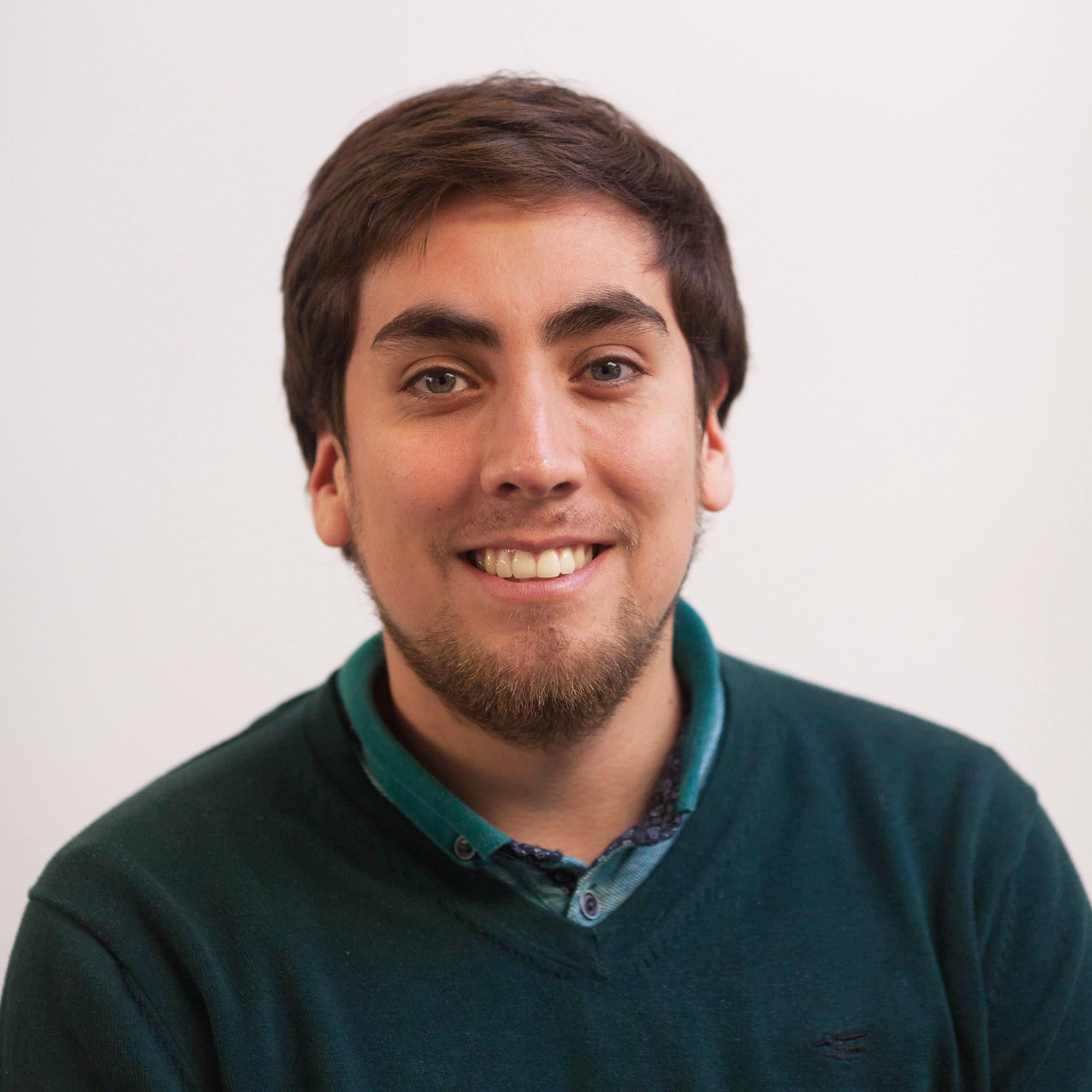 Eduardo Allen